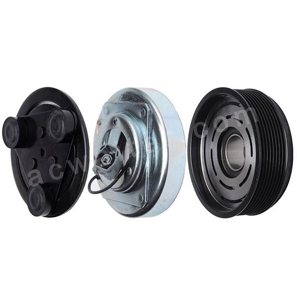 PANASONIC Mazda compressor  magnetic clutch 8PK 125MM 12V