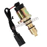 PXE13 VW compressor control valve318