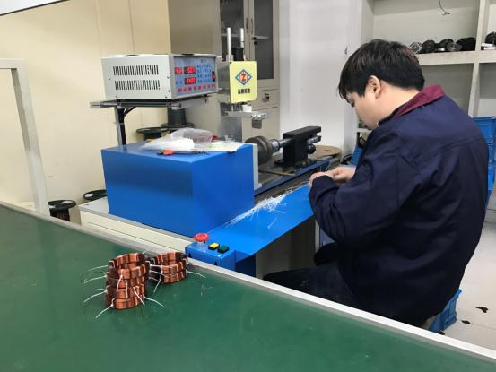 HCC Kia compressor magnetic clutch 6PK 118MM 12V2236