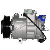 6SE12 Seat compressor 6Q0820803G1547