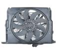 BMW E60 Electric Fan 17427543282 174275141811874