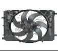 Mercedes C180 Electric Fan 2035000293929
