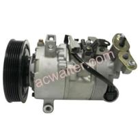 6SE12 Seat compressor 6Q0820803G1307