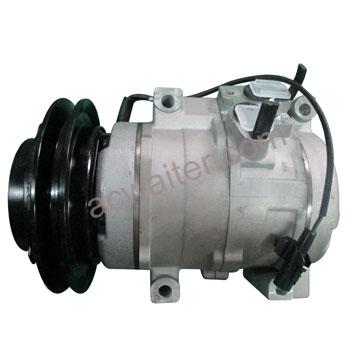 10S17C compressor TOYOTA LAND CRUISER FJZ71 88320-6A150