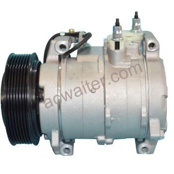 10S17C compressor HONDA ODYSSEY RB1 38810-RFE-003