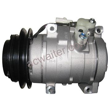 10S17C compressor MITSUBISHI PAJERO V76 3.2 MR528289 / MR500876 / MR500958
