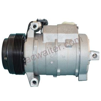 10S17C compressor BMW X5 3.0 E53 64526921650 / 64528377067/ 447170-5891
