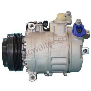 7SBU16C compressor BMW E38 728/730 447170-9240/ 64528362414/64526911340