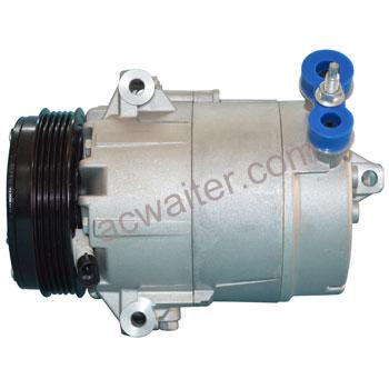 CVC compressor BUICK LACROSSE 2.4 89018606