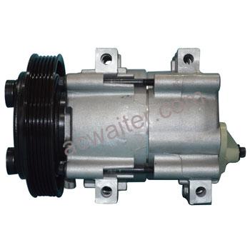 FS10 compressor FORD FIESTA 96FW19D629AE / 97VW19D629AA
