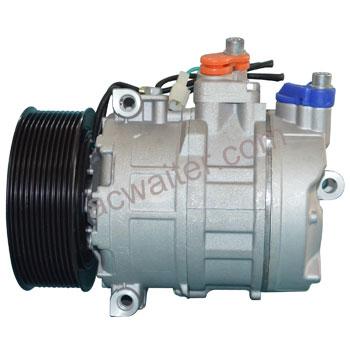 7SBU16C compressor MERCEDES BENZ ACTROS 5412301311 / 4471604300