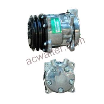 Sanden 505 5H09 auto ac compressor Universal SD 5072.5073