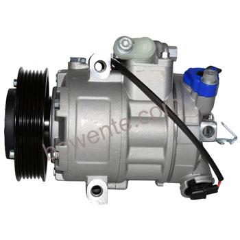 6SE12 Seat compressor 6Q0820803G