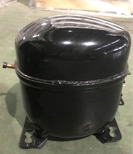 220V DC Rotary Compressor (3)