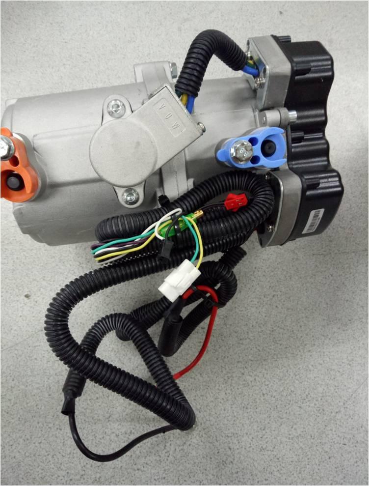 12V Electric Compressor (2)