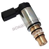 PXE13 VW compressor control valve666