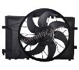 Mercedes C180 Electric Fan 20350002932471