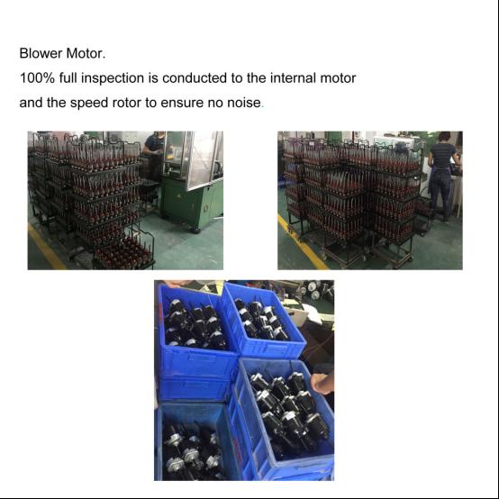 Evaporator Unit BEU-202-1001616