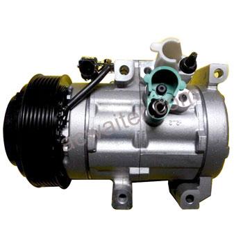 HCC Hyundai compressor 977014H000
