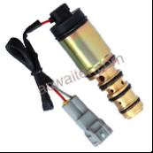 7SBU16 Hyundai compressor control valve336
