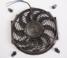 12'' 80W 12V Universal Fan1154
