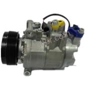 6SEU14C VW compressor 7E0 820 803J1009