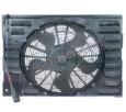 BMW E70 Electric Fan 17427598740 64688114221111