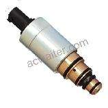 DCS17E Mercedes compressor control valve319