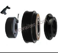 7SBU16C VW compressor magnetic clutch 6PK 120MM 12V868