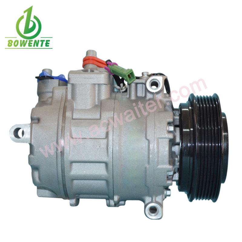 7SBU16C Audi compressor 4B0260805B (1)
