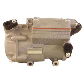 12V Electric Compressor Integral Type (2)