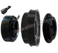 HCC Kia compressor magnetic clutch 6PK 118MM 12V705