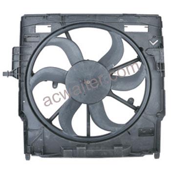 BMW E70 Electric Fan 17427598740 6468811422 (1)