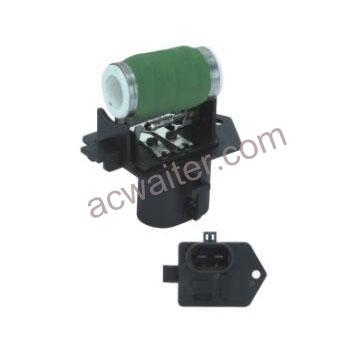Opel Resistor 51799351