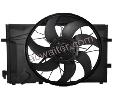 Mercedes S320 Electric Fan A22150011932205