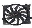Mercedes C180 Electric Fan 20350002932705