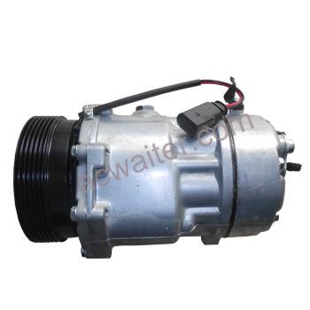 7V16 VW compressor 1J0820803B