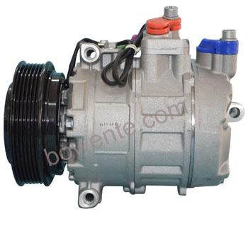 7SBU16C Audi compressor 4B0260805B