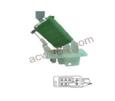 Opel Resistor 51799351446