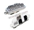 Mercedes Resistor A1698200297626