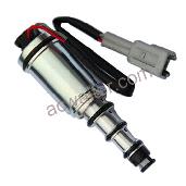 DCW17F VW compressor control valve455