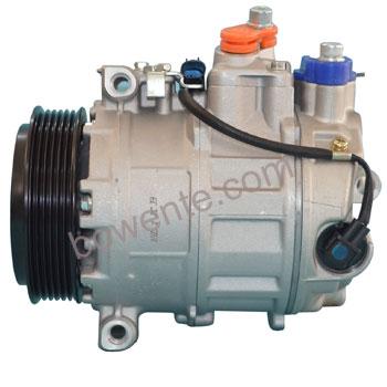 7SEU17C Mercedes compressor A0002306511 (1)