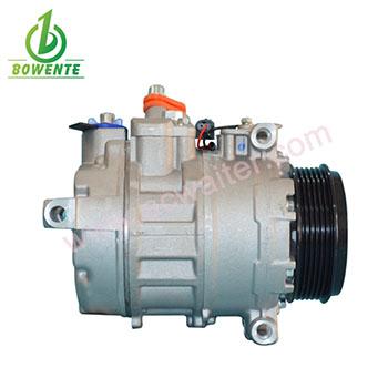 7SEU17C Mercedes compressor A0012300011 (2)