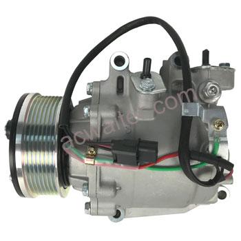 TRSE09 compressor 3788