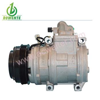10PA17C Toyota Hiace compressor 88320-26450 (1)