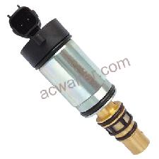 PXE13 VW compressor control valve876