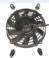12'' 80W 12V Universal Fan290