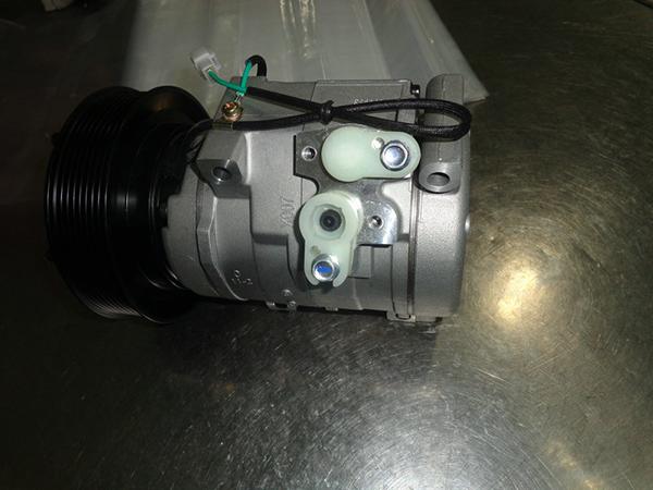 10S17C Caterpillar Compressor 2457779 (1)