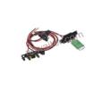 Renault Resistor 7701040562503