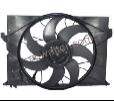 Mercedes C180 Electric Fan 20350002931950